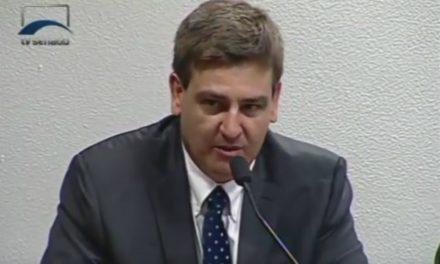 Fernando Segóvia é o novo diretor-geral da Polícia Federal