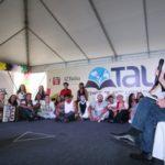 Artes são destaques do 5º Encontro Estudantil da Rede Estadual