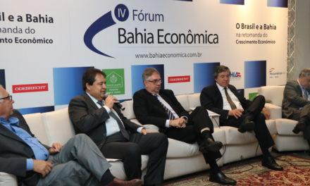 Fórum econômico discute expansão do turismo baiano
