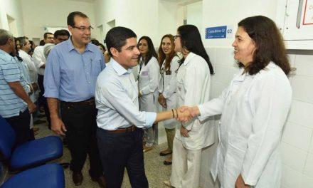 Nova Unidade de Atendimento Odontológico (UAO)  no Dique do Tororó
