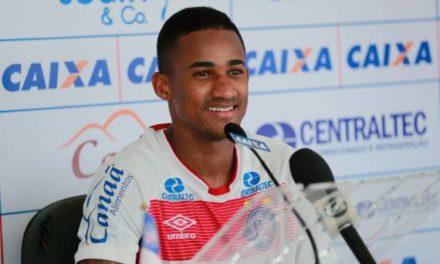 Eduardo diz que pretende ficar no Bahia para 2018