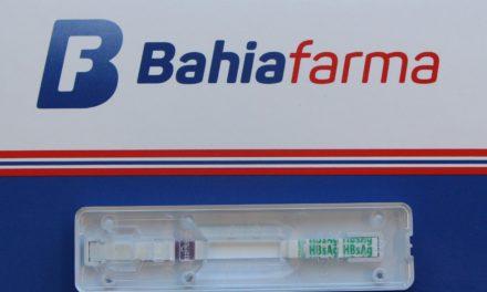 Bahiafarma passa a poder produzir todos os testes rápidos para ISTs utilizados pelo SUS