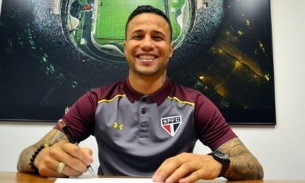 UOL: SP oferece Bruno ao Bahia e negocia forma de pagamento de Jean