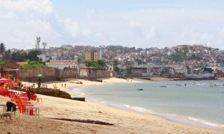 Inema aponta as 10 praias impróprias para o banho no Feriadão de Finados