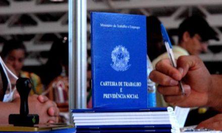 IBGE diz que no Brasil falta trabalho adequado para 26,8 milhões de pessoas