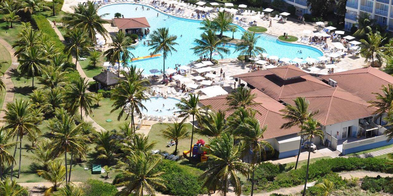 Costa do Sauípe vendida pela Previ por R$ 140,5 milhões