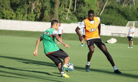 Com alguns desfalques o Vitória enfrenta o Vasco e precisa de um bom resultado no RJ