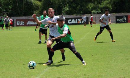 Mancini começa a montar esquema para a 'decisão' contra a Ponte em Campinas