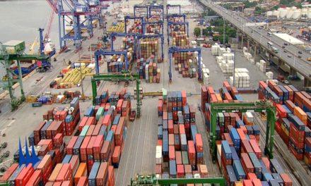 Exportações baianas crescem 24,2% em outubro