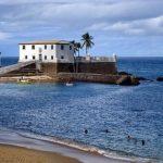 Crianças têm acesso gratuito aos fortes Santa Maria e São Diogo