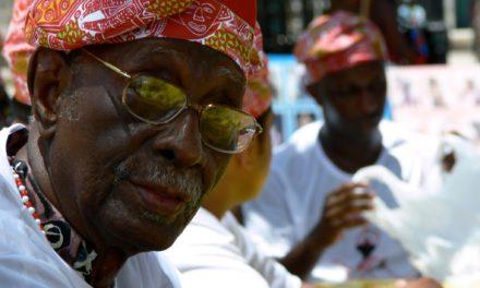 Centenário de Mestre Didi é celebrado com lançamento de documentário