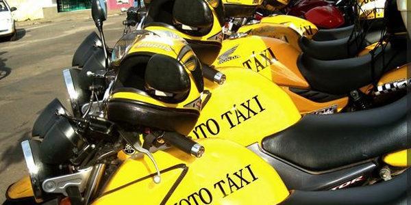 Semob divulga nomes dos mototaxistas classificados para credenciamento