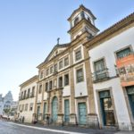 Dia Nacional do Patrimônio Histórico: Santa Casa da Bahia é exemplo de preservação da memória