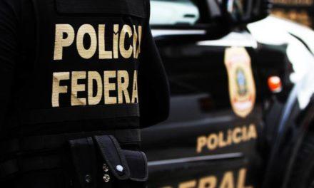 Fraude com verba do transporte escolar leva ação da PF a Salvador e 16 municípios baianos