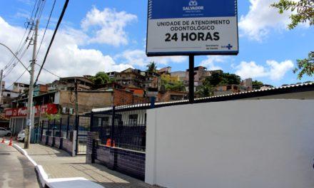 Prefeitura disponibiliza integralidade na assistência em saúde bucal