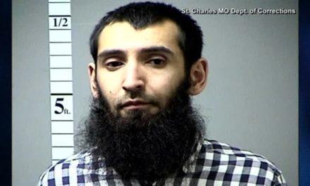 Trump defende pena de morte para terrorista que matou ao menos oito pessoas em NY