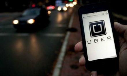 Suspeito de estuprar adolescente de 17 anos motorista do Uber é procurado pela polícia