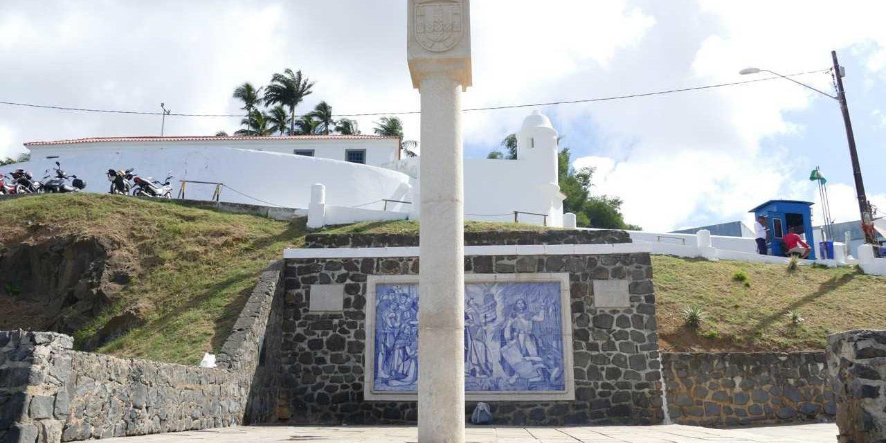 Mais seis monumentos são restaurados e devolvidos com QR Code à população