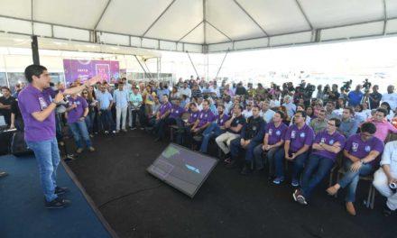 Esquema especial do Festival Virada Salvador contará com 2,3 mil colaboradores