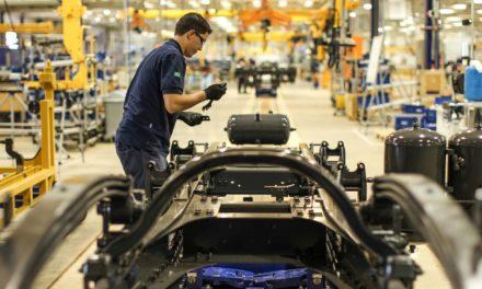 Capacidade ociosa da indústria ainda é alta e emprego no setor não cresce