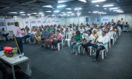 Bahia Rural Contemporânea gera R$ 20 milhões para agricultura familiar