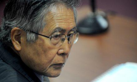 Kuczynski concede indulto humanitário ao ex-presidente peruano Alberto Fujimori