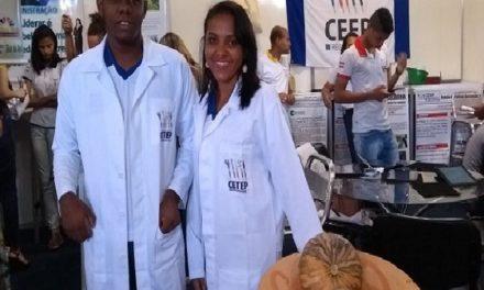 Estudantes de Rio de Contas fabricam shake a partir da semente da abóbora