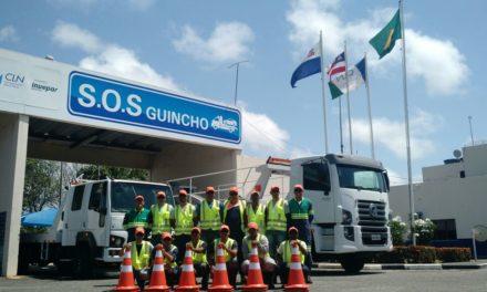 CLN reforça operação durante feriado de Nossa Senhora da Conceição da Praia