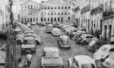 Túnel do tempo: o Farol News mostra mais uma imperdível viagem pela Salvador antiga