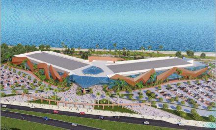 Prefeitura lança edital de licitação do Centro de Convenções