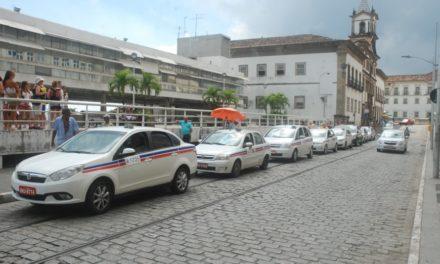 Prefeitura Vai de Táxi será lançado nesta segunda-feira (18)