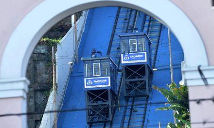 Ascensores transportaram quase 7 milhões de usuários em Salvador desde 2013