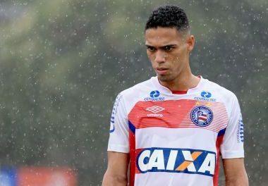 O Bahia deve perder peças importantes para a temporada de 2018