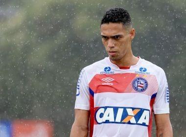 O Bahia deve perder peças importantes para a temporada de 2018 ... 8bb7431bb1cf4