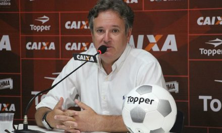 """Damiani: """"Sem proposta oficial saída de David e Tréllez está no campo da especulação"""""""