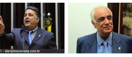 TSE nega habeas corpus para casal Garotinho e o presidente do PR