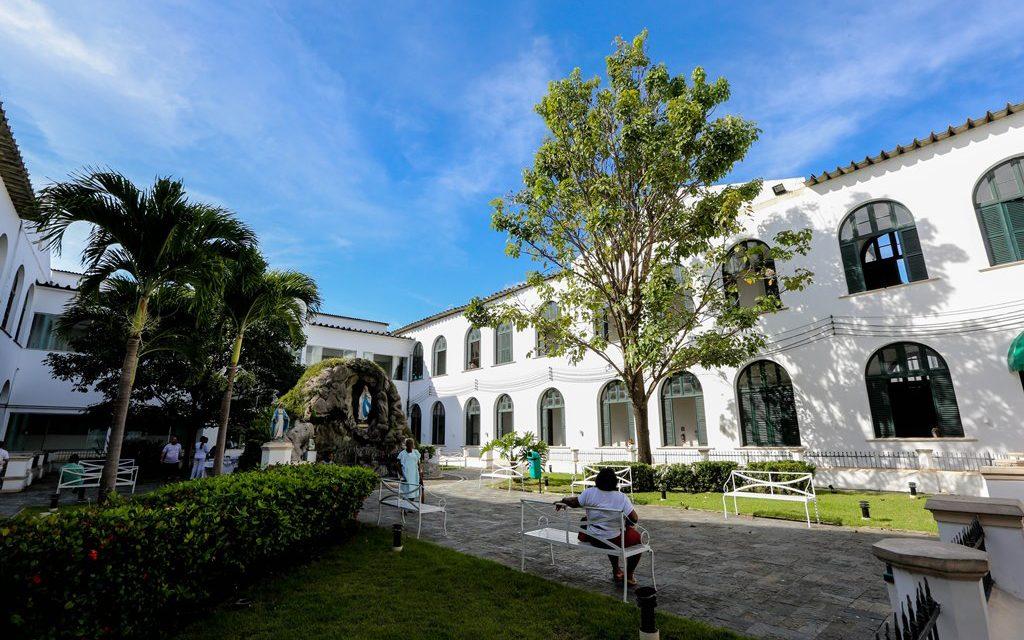 Natal: Hospital Santa Izabel desenvolve há dois anos o Projeto Piano