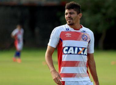 Bellintani fala em atletas que o Bahia quer manter e do desligamento do lateral-direito Eduardo