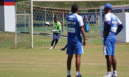 Bahia estreia na Copa São Paulo Júnior no dia 03/01 contra o São Bento-SP