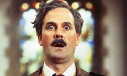 #textãonofarol: O Eterno Monty Python