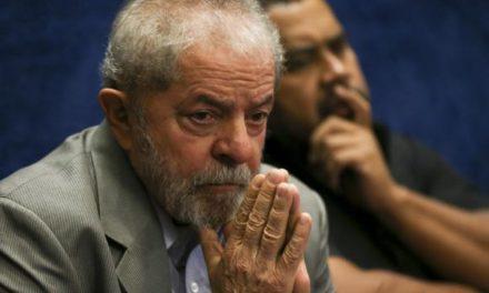 Rivais de Lula acreditam que só liminar salva petista, diz blog