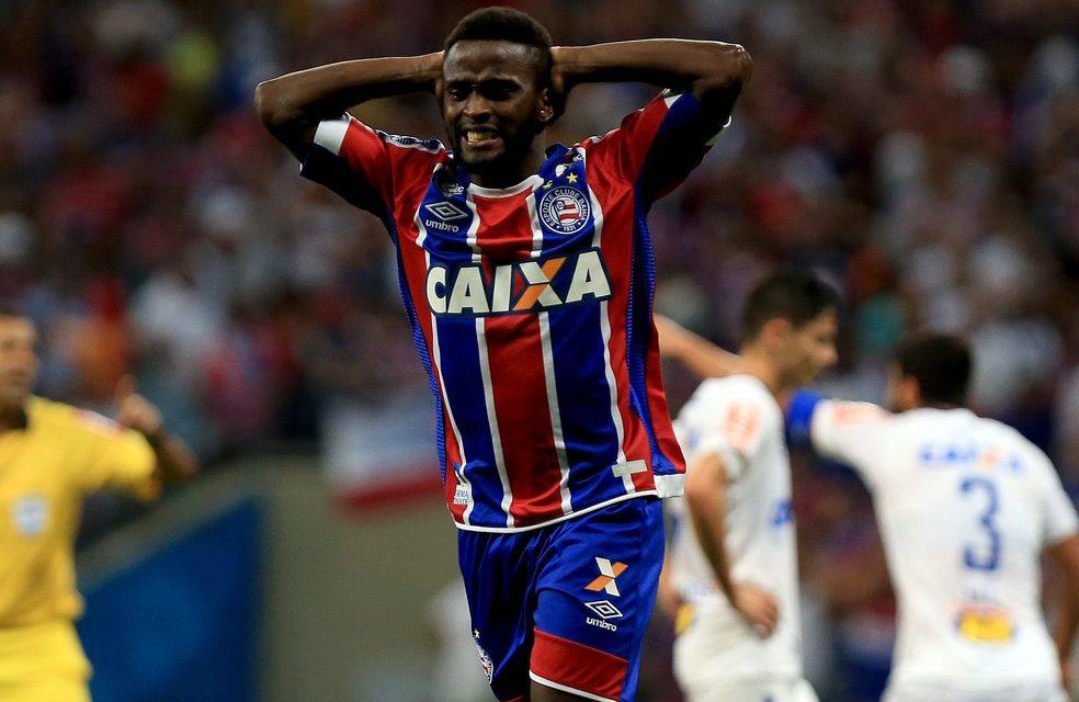 Bahia tenta manter Edson e Mendoza para 2018