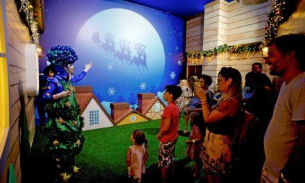 Shopping da Bahia: horários especiais de funcionamento neste fim de ano