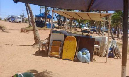 Prefeitura promove ordenamento na Orla de Salvador