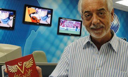 Roberto Appel recebe o título de Cidadão Soteropolitano