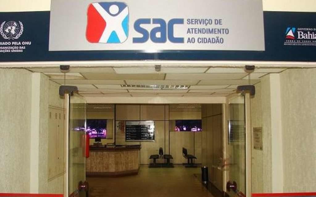 SAC Liberdade disponibiliza atendimento por ordem de chegada