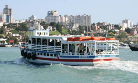Travessia Salvador-Mar Grande opera com seis lanchas nesta quarta, 13