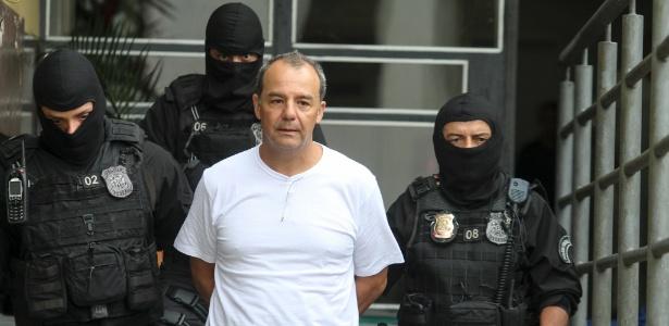 Juiz decide manter Cabral na cela de isolamento