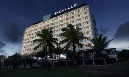 Ocupação hoteleira para o período do Réveillon tem crescimento de 30%