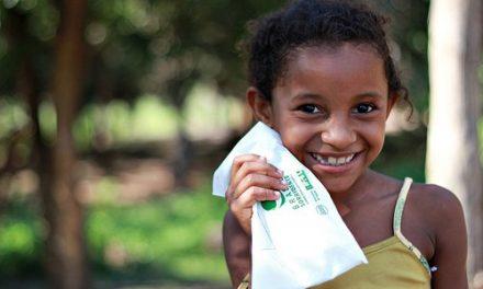 Salvador recebe prêmio Brasil Sorridente de saúde bucal